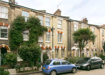 Thumbnail 1 bedroom flat for sale in Bonnington Square, London