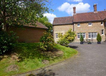 Thumbnail 3 bed semi-detached house to rent in Grange Road, Sevenoaks