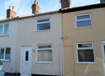Thumbnail 1 bedroom terraced house to rent in Reform Street, Crowland, Peterborough