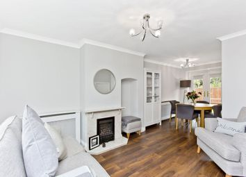 Thumbnail 2 bed end terrace house for sale in 11 Stuart Wynd, Corstorphine, Edinburgh