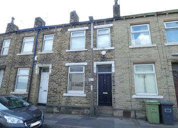 Thumbnail 2 bed terraced house for sale in Canal Street, Huddersfield