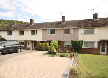 Thumbnail Terraced house for sale in Green Close, Unstone, Dronfield, Derbyshire