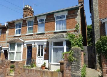 Thumbnail 3 bed property to rent in St. Johns Road, Ipswich