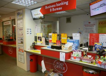 Thumbnail Retail premises for sale in Post Offices NG5, Arnold, Nottinghamshire