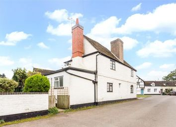 Thumbnail 2 bed semi-detached house for sale in Ripple, Tewkesbury, Worcestershire