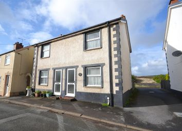 Thumbnail 2 bed semi-detached house for sale in Hall Terrace, Ferryside