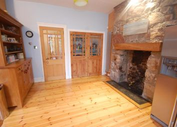 Thumbnail 3 bed semi-detached house to rent in Mount Street, Aberdeen