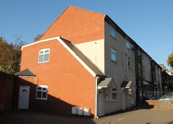 Thumbnail 2 bed flat to rent in Oxhill Road, Handsworth, Birmingham