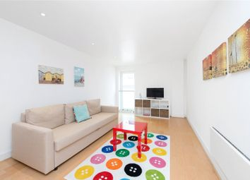 Thumbnail 1 bedroom flat for sale in Meridian Court, 3 East Lane, London