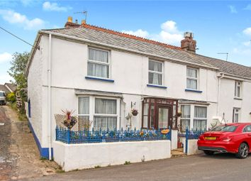 Thumbnail 4 bed semi-detached house for sale in Fore Street, Hartland, Bideford