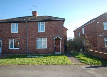3 bed semi-detached house for sale in Grange Crescent, Coxhoe, Durham DH6