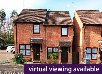 2 bed semi-detached house for sale in Rowhurst Avenue, Addlestone, Surrey KT15