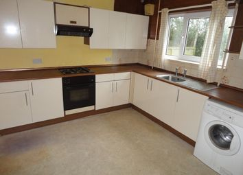 Thumbnail 2 bedroom semi-detached house to rent in Withington Road, Fegg Hayes, Stoke-On-Trent