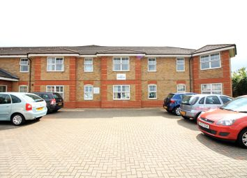 Thumbnail 1 bedroom flat for sale in The Turrets, West Lane, Sittingbourne
