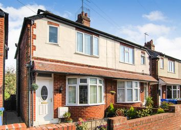 Thumbnail 2 bed semi-detached house for sale in St. Martins Grove, Bridlington