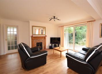 Thumbnail 3 bed detached house for sale in Alpington, Norwich