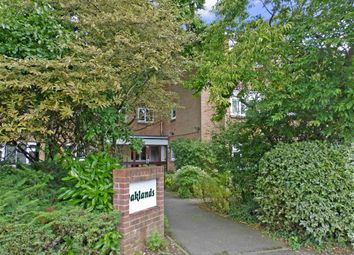 Thumbnail 1 bed flat for sale in Holly Drive, Waterlooville, Hampshire
