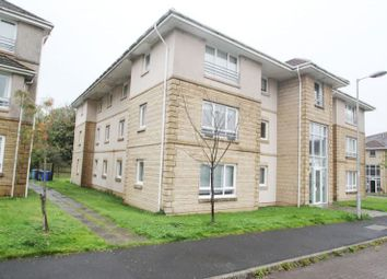 Thumbnail 2 bed flat for sale in 8, Millhall Court, Plains, Airdrie ML67Ge