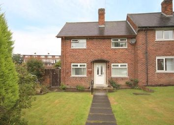 Thumbnail 2 bed end terrace house for sale in Toppham Road, Sheffield, South Yorkshire