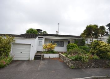 Thumbnail 3 bed detached bungalow for sale in Treworder Road, Truro