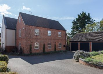 Thumbnail 7 bed detached house for sale in Links Court, Brancaster, King's Lynn