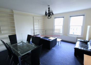 Thumbnail 4 bed flat to rent in Fordwych Road, West Hampstead, London