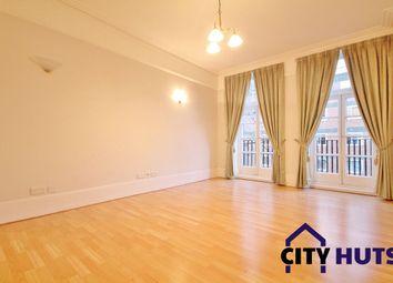 Thumbnail 3 bedroom flat to rent in Coleherne Court, Old Brompton Road, Kensington