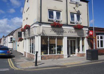 Restaurant/cafe for sale in Duke Street, Darlington DL3