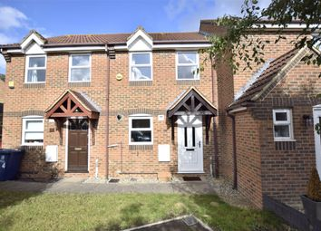 Thumbnail 2 bed terraced house for sale in Partridge Walk, Oxford, Oxfordshire