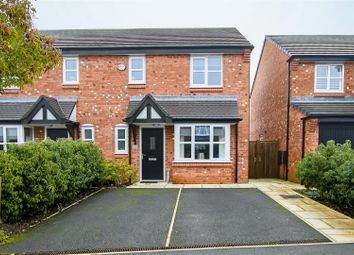 3 bed property for sale in Virginia Drive, Swinton, Manchester M27