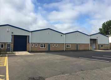Thumbnail Light industrial to let in 1-4 Francis Way, Bowthorpe, Norwich