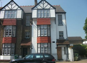 Thumbnail 1 bed flat to rent in The Avenue, Sunbury-On-Thames