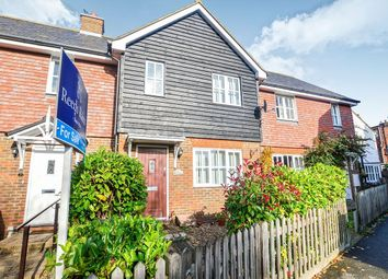 Thumbnail 1 bed property for sale in Burnhams, Rye