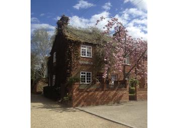 Thumbnail 2 bedroom semi-detached house to rent in New Road, Elstree, Borehamwood