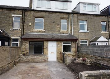Thumbnail 3 bedroom terraced house to rent in Kingston Street, Halifax