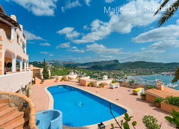 Thumbnail 2 bed duplex for sale in Port D´Andratx, Port D'andratx, Andratx, Majorca, Balearic Islands, Spain