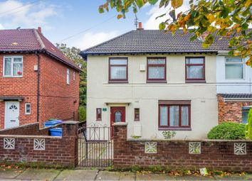 Thumbnail 3 bed semi-detached house for sale in Queens Drive, Liverpool