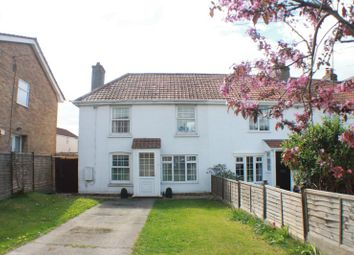 Thumbnail 3 bed end terrace house for sale in The Common, Portsmouth Road, Bursledon, Southampton