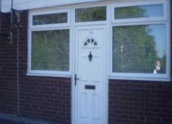 Thumbnail 1 bed flat to rent in Fulthorpe Avenue, Darlington, County Durham