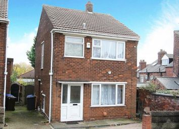3 bed detached house for sale in Roe Lane, Sheffield, South Yorkshire S3