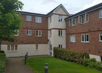 2 bed flat for sale in Treetop Close, Luton LU2