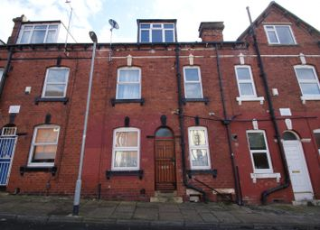 Thumbnail 2 bed terraced house to rent in Harold Street, Hyde Park, Leeds