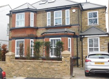 Thumbnail 2 bed property to rent in Dagmar Avenue, Wembley, Middlesex