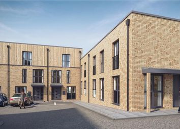 "Thumbnail 4 bed town house for sale in ""Allensford B Mews"" at Enfield Road, Gateshead"