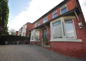 Thumbnail 3 bed flat for sale in St. James Road, Wallasey