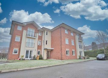 Thumbnail 2 bed flat for sale in Woodford Mews, Lostock Road, Wilmslow