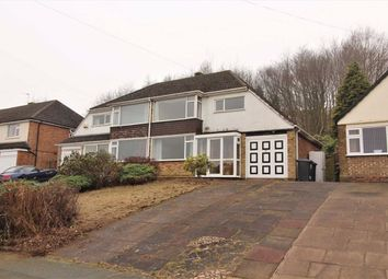 Farrington Road, Ettingshall Park, Wolverhampton WV4. 3 bed semi-detached house for sale
