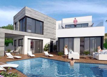 Thumbnail 3 bed villa for sale in Paraiso San Antonio Villa 5, Mijas, Málaga, Andalusia, Spain