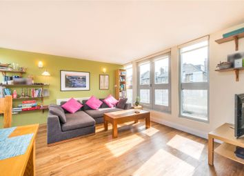 Thumbnail 2 bed flat for sale in Lady Margaret Road, Tufnell Park, London