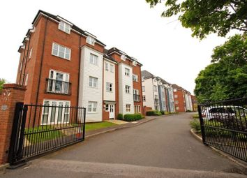 Thumbnail 1 bed flat to rent in Shottery Close, Redditch